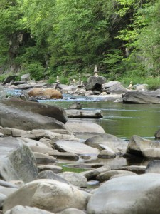 river fisherman keywords
