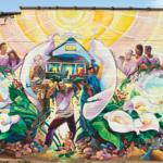 Sherman Park Rising Community Mural